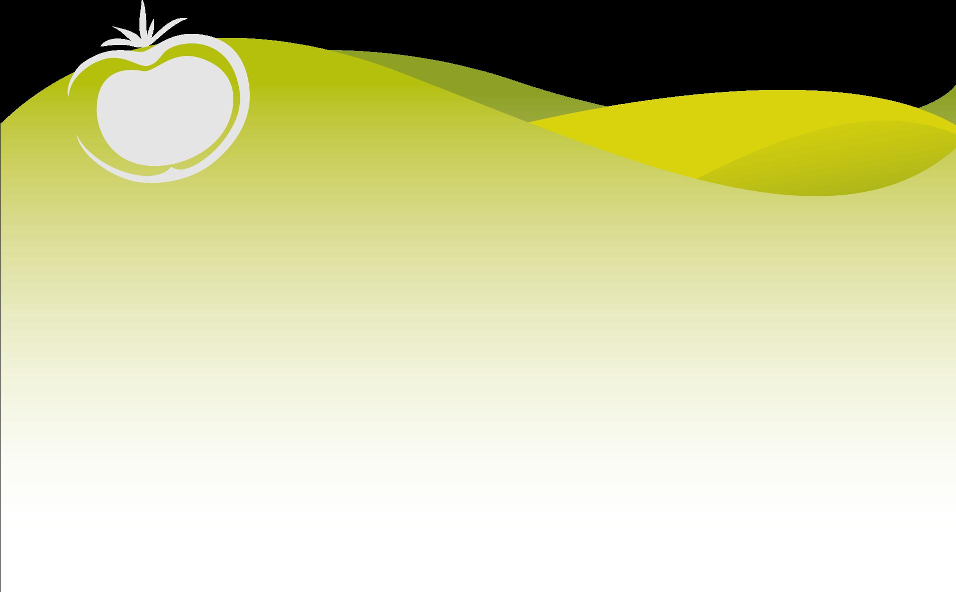 Veduta frutto stilizzato